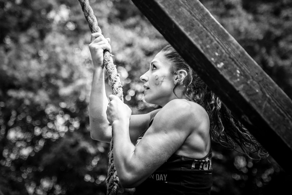 Magda Martyniuk CrossFit Lublin